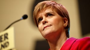 Nicola Sturgeon said two key tests must be met by Mrs May in the Brexit negotiations before the October European Council