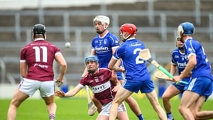 Thurles Sarsfields proved too good for Borris-Ileigh in the Tipperary hurling final