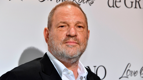 Numerous allegations of sexual assault have been made against the Hollywood producer Harvey Weinstein