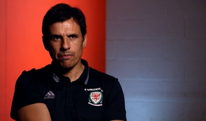 Chris Coleman's replacement won't be English