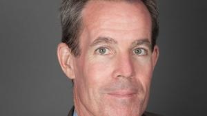 Jason Hannon, Mainstay Medical CEO