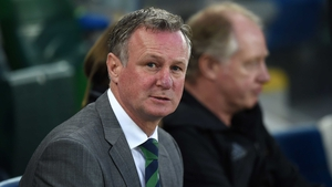 Michael O'Neill has turned down the Scotland job