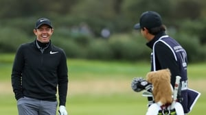 Rory McIlroy will now take a three-month winter break