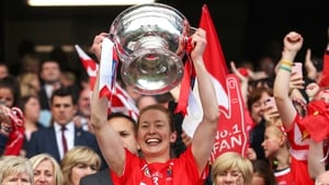 All-Ireland winning captain Rena Buckley is among the nominees