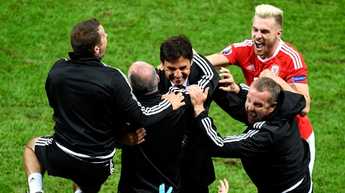 John Hartson Expects Chris Coleman To Leave Wales Job After Cardiff Loss