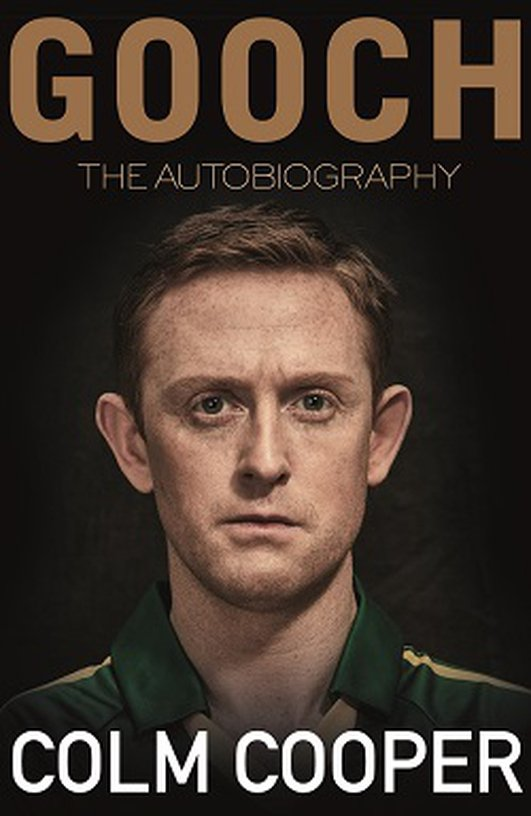 Gooch The Autobiography