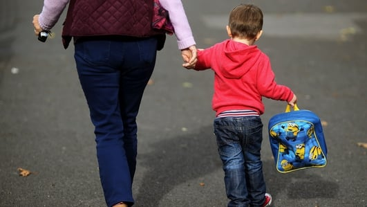 Situation facing childcare providers 'unacceptable'