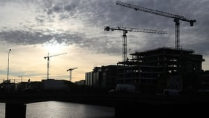 Ireland's number of FDI projects has now dropped for the second consecutive year