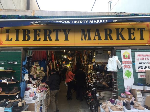 LibertyMarket