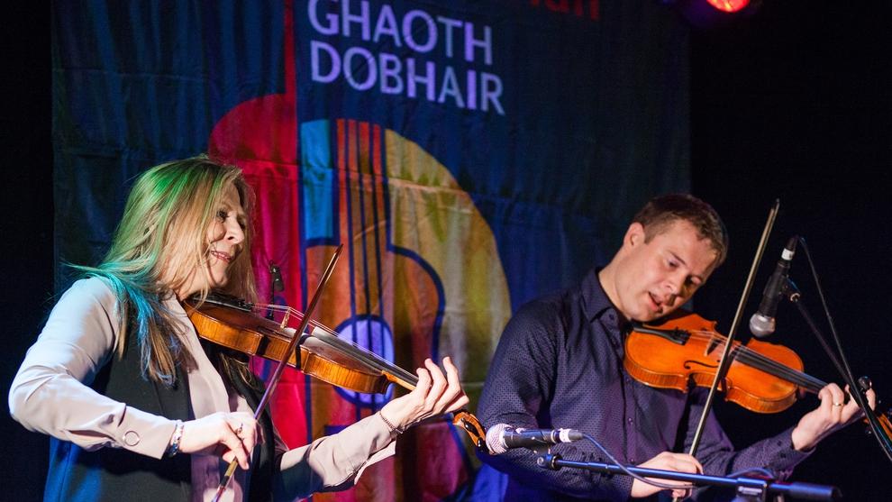 Scoil Gheimhridh Ghaoth Dobhair 2017
