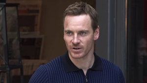 Michael Fassbender says Assassin's Creed