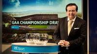 The Sunday Game Championship Draw 2018