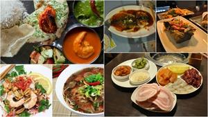 The best of Dublin's Asian food scene