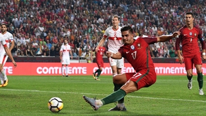 Andre Silva is ready for a battle against Morocco