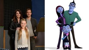 Irish creators of Disney's new cartoon Vampirina praise show's amazing, all-star cast