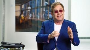 Elton John: still no word on the invitation