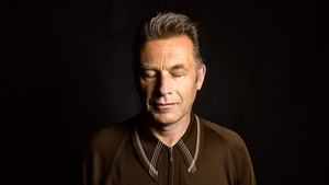 Chris Packham weighs up life with Asperger's in new documentary