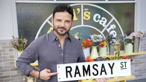 Coronation Street actor Ryan Thomas joins Neighbours