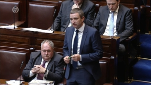 Niall Collins has accused the Government of pension discrimination against women
