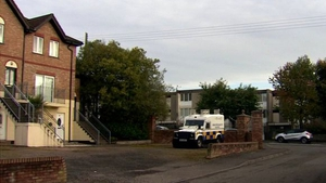 Marie Conlon's body was discovered at a flat in West Belfast a week ago