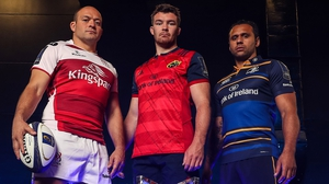 Ulster, Munster and Leinster are all former winners of the competition