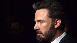 "Ben Affleck - ""I acted inappropriately toward Ms. Burton and I sincerely apologize"""