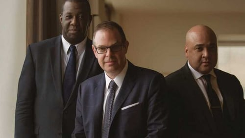The Bill Charlap Trio: music as wholesome therapy