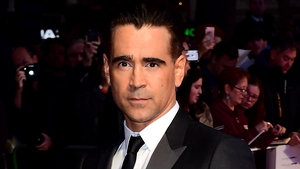 "Colin Farrell - ""I hope anyone who was hurt that they have healing"""