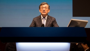 Samsung Electronics CEO and vice chairman Kwon Oh-hyun in shock announcement to step down
