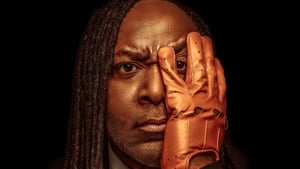 A sit-down with... Reginald D Hunter