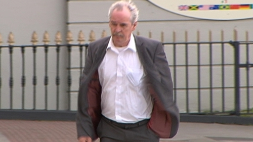 Brian Bobey pleaded guilty to fraudulently claiming almost €159,000