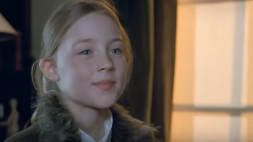Saoirse Ronan as Orla in Proof