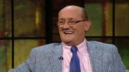 Brendan O'Carroll   The Late Late Show