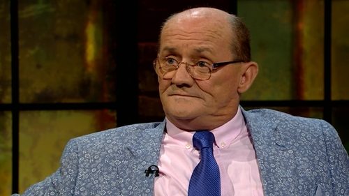Brendan O'Carroll has strongly denied claims that Mrs Brown's Boys stars are part of a tax avoidance scheme