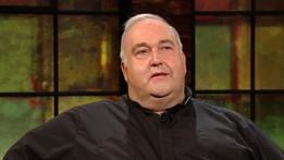 Fr Joe McDonald   The Late Late Show