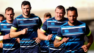 Leinster go into their game with Montpellier on the back of a derby win over Munster