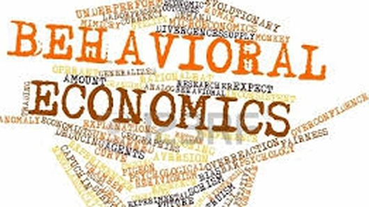 Behavioural Economics