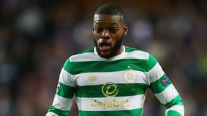 Olivier Ntcham drove home just after the hour mark