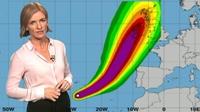 Hurricane Ophelia Weather Special