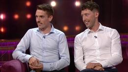 Mark O'Donovan & Shane O'Driscoll | The Ray D'Arcy Show