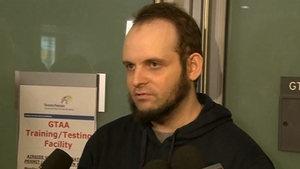 Providing few details, Joshua Boyle said the death of his daughter and his wife's rape occurred in 2014