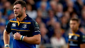 Robbie Henshaw could return to action in the Champions Cup this weekend