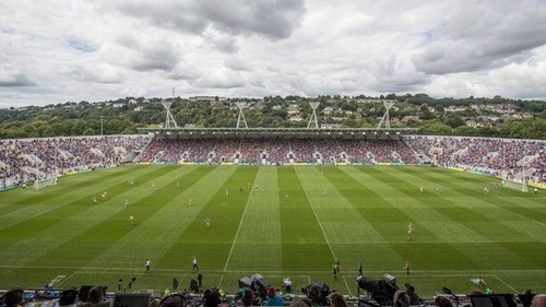 Páirc Uí Chaoimh will host the Liam Miller tribute match