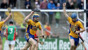 Sixmilebridge were aiming for a third title in five seasons