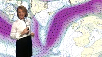 Hurricane Ophelia Weather Update