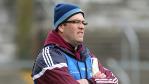 Kevin Martin has been recommended as new Offaly manager