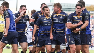 Leinster beat Montpellier 24-17