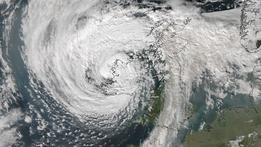 Storm Ophelia | RTÉ News Special
