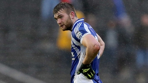 Aidan O'Shea captained Breaffy