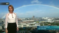 Nine O'Clock Weather